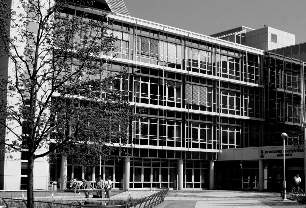 Deutsches Herzzentrum München.