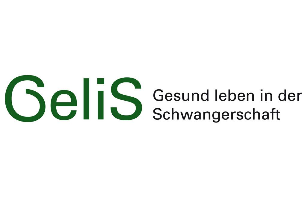 Logo des Projekts GeliS.
