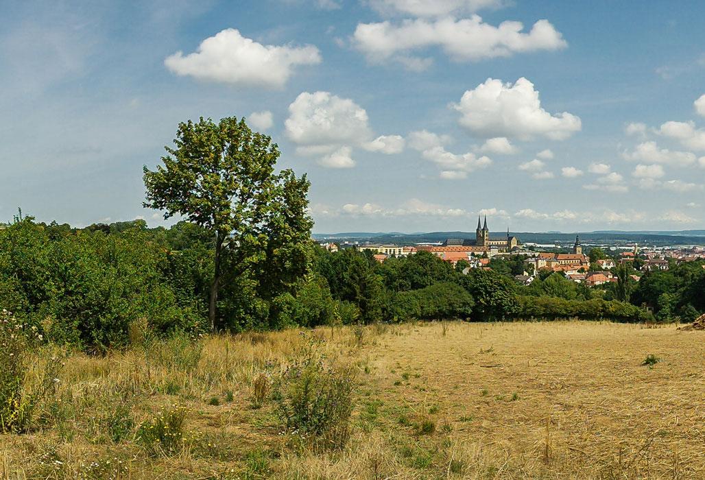 Ansicht Bamberg