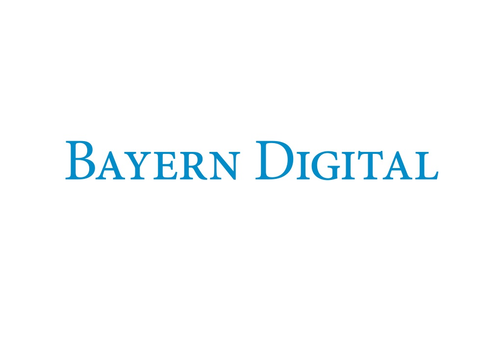 Bayern Digital Logo.