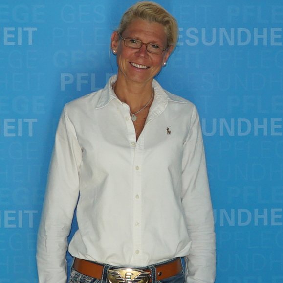 PD Dr. Nina Rogenhofer.