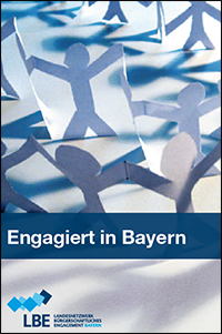 Publikation Engagiert in Bayern.