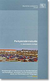 Publikation Parkplatzlärmstudie.