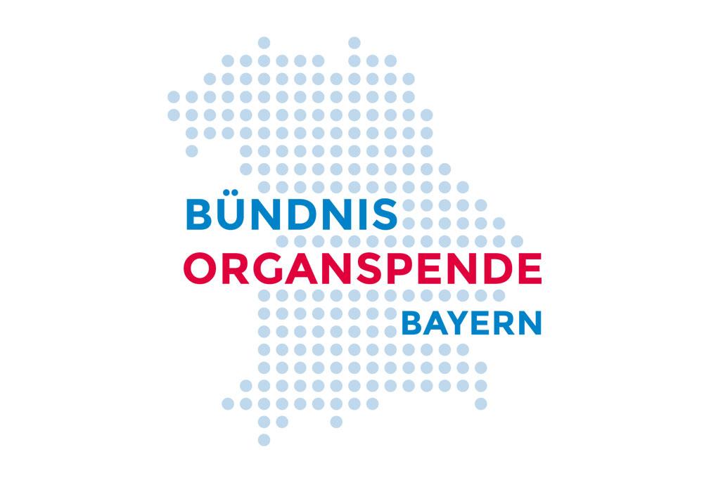 Logo Bündnis Organspende