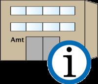 Amt, Infopunkt