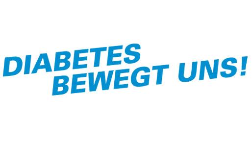 Diabetes bewegt uns