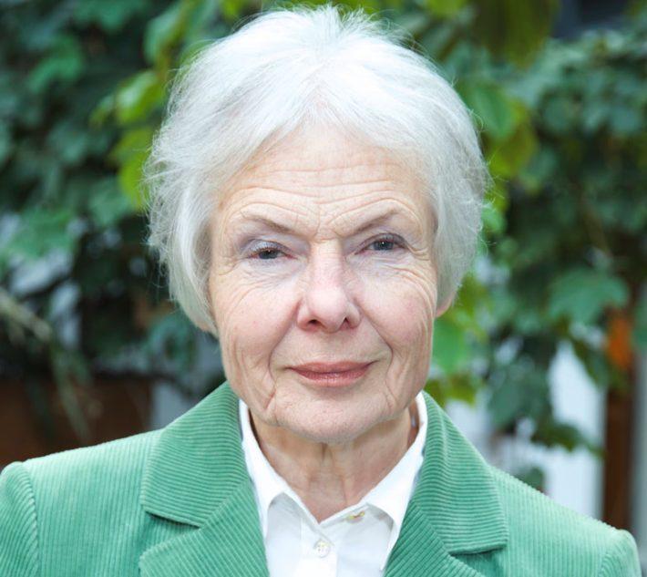 Britta Bungartz, Patientenfürsprecherin am Klinikum Nürnberg Süd