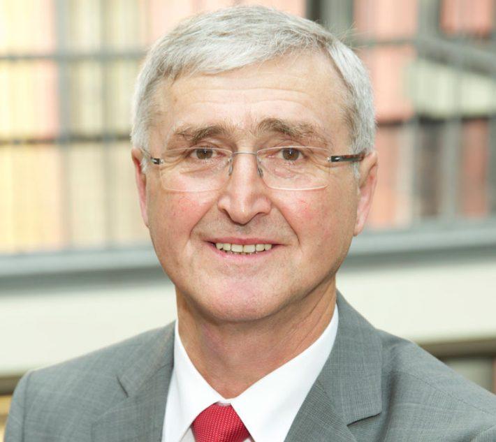 Herbert Roth, Patientenfürsprecher an den Haßberg-Kliniken