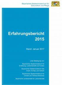 Titelbild Ambrosia Erfahrungsbericht 2015