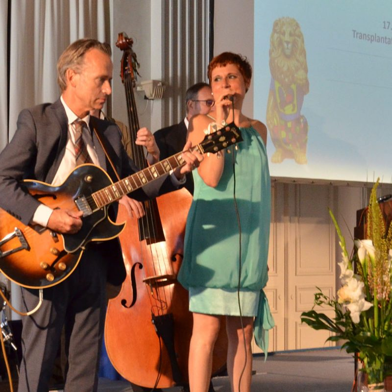 Band Organspendepreis