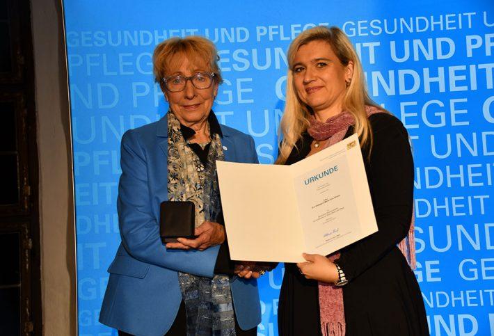 Eva Straub aus Gaimersheim