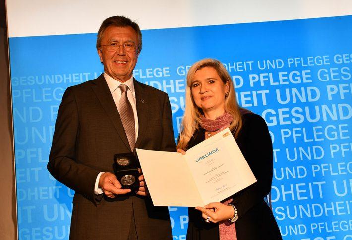Prof. Dr. Günter Schlimok aus Neusäß