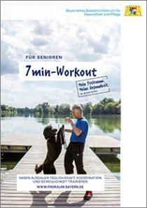 Titelblatt 7-Minuten-Workout für Senioren