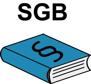 Gesetzbuch SGB
