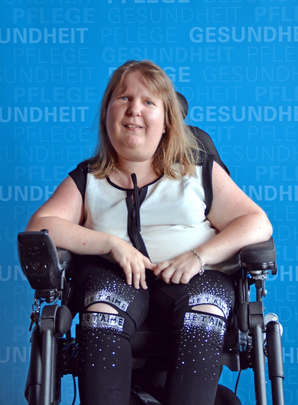 Dunja Rubin, Mitglied der Bayerischen Ethikkommission für Präimplantationsdiagnostik