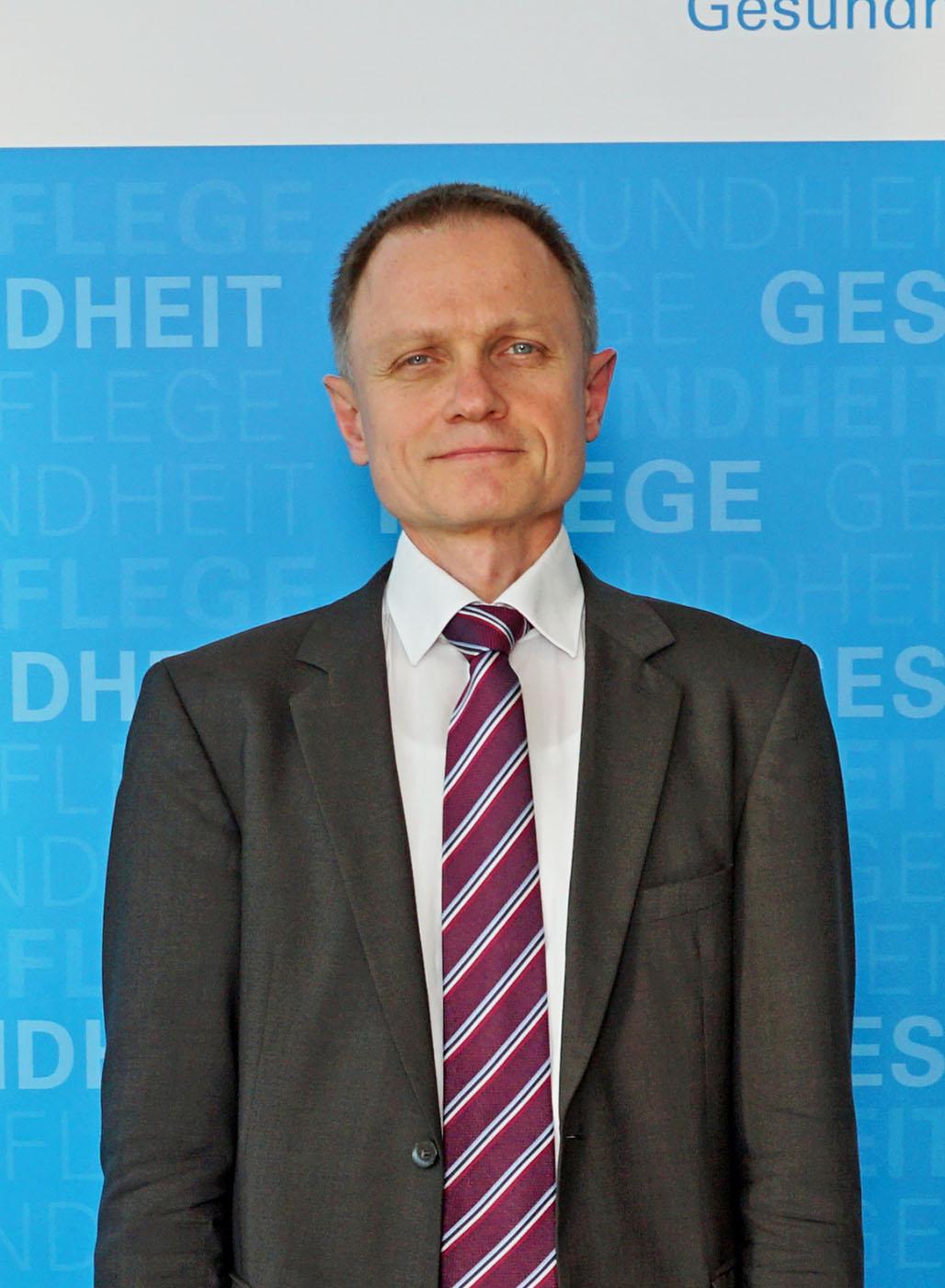 Prof. Dr. Oliver Pogarell - PID-Ethikkommission