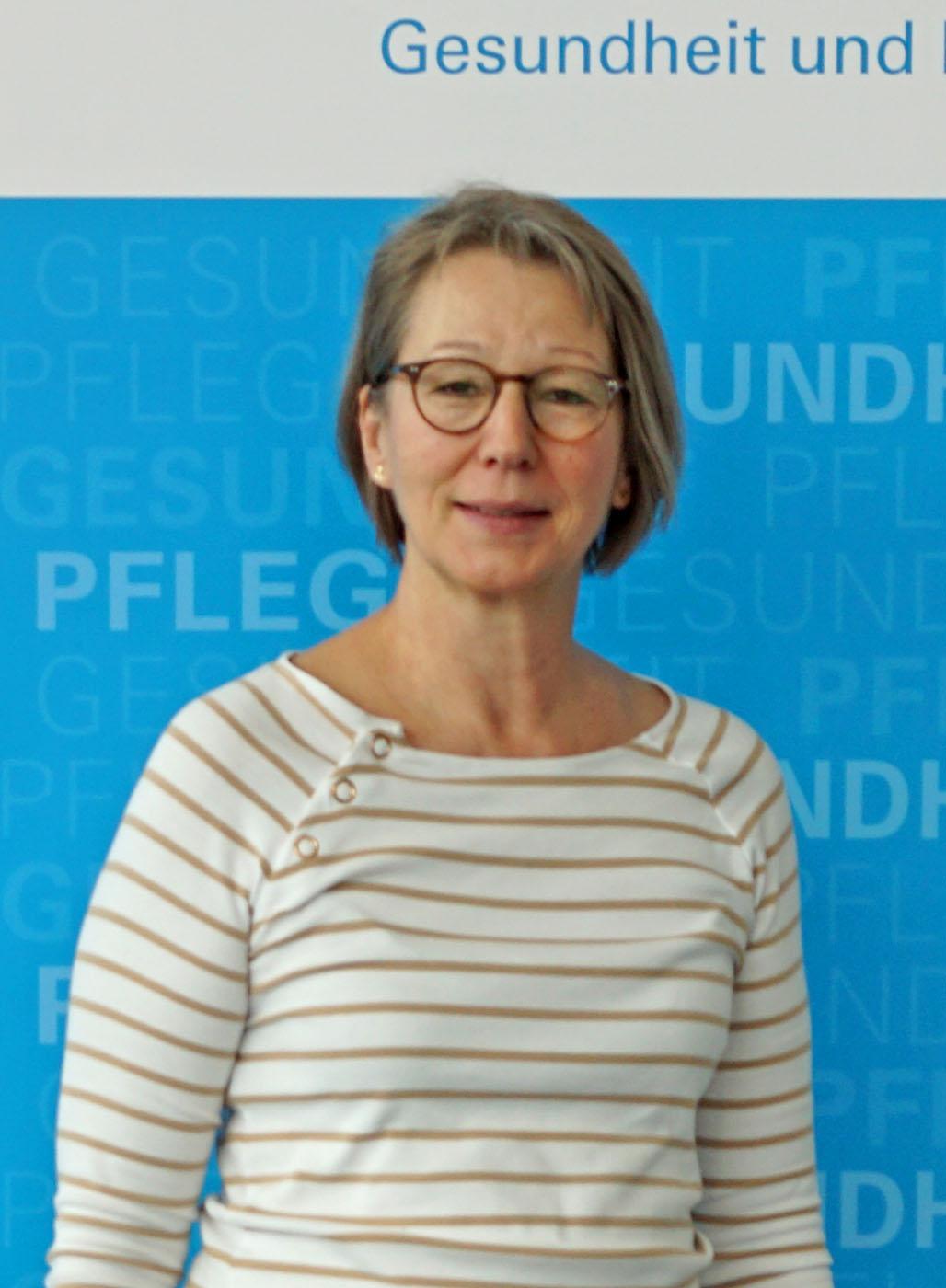 PD Dr. med. Esther Rieger-Fackeldey - Mitglied der PID-Ethikkommission
