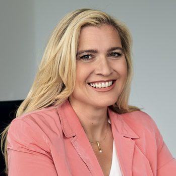 Staatsministerin Melanie Huml MdL