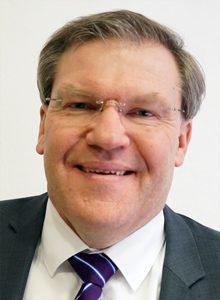 Dr. Ralf Langejürgen
