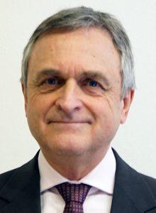 Dr. Gerald Quitterer