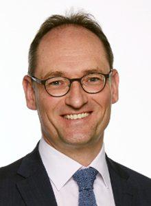 Bernhard Seidenath MdL