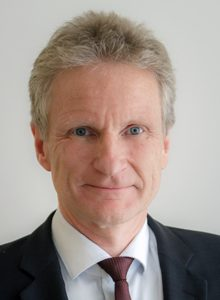 Dr. Nikolaus Melcop