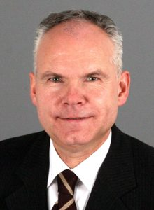 Prof. Dr. Ralf-Ingo Ernestus