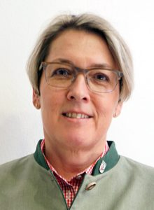Dr. Iris Fuchs