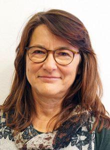 Theresa Keidel