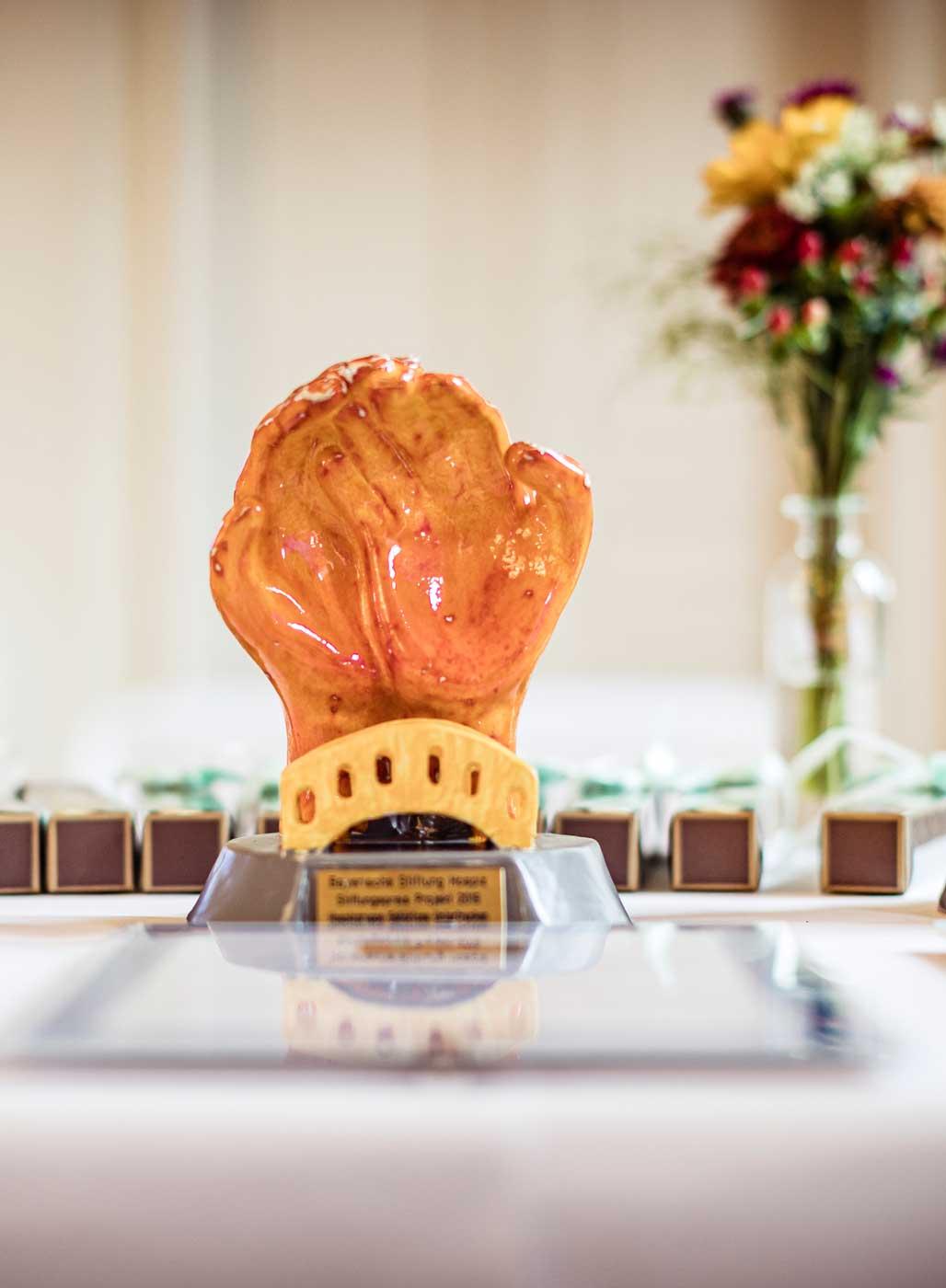 Bayerischer Hospizpreis 2019