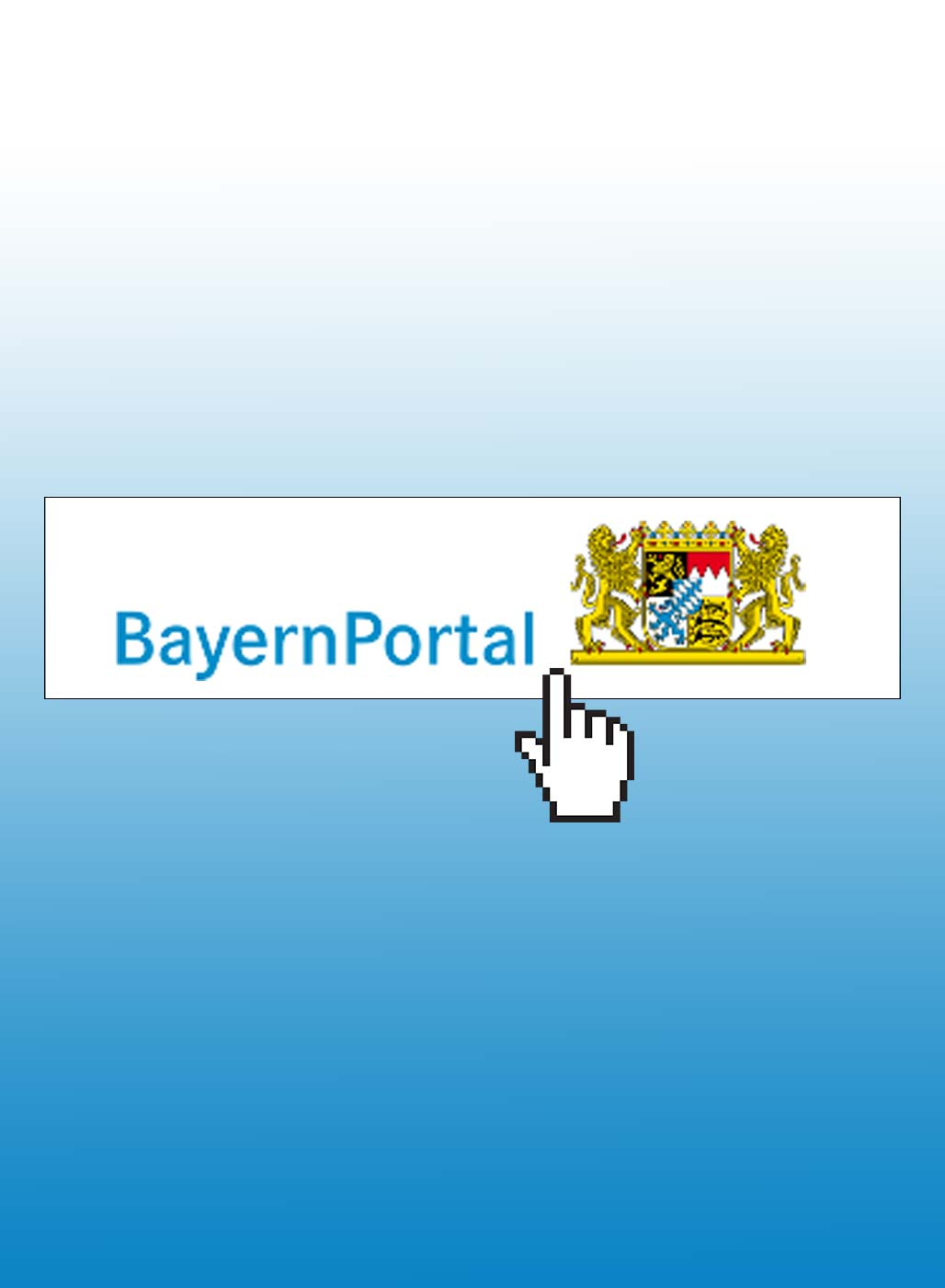 Logo Bayern Portal