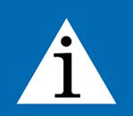 Information Schild