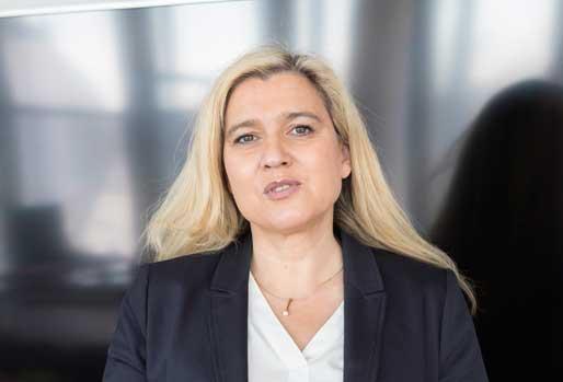 Melanie Huml Staatsministerin