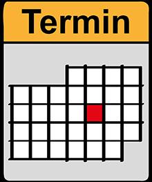 Termin-Kalender