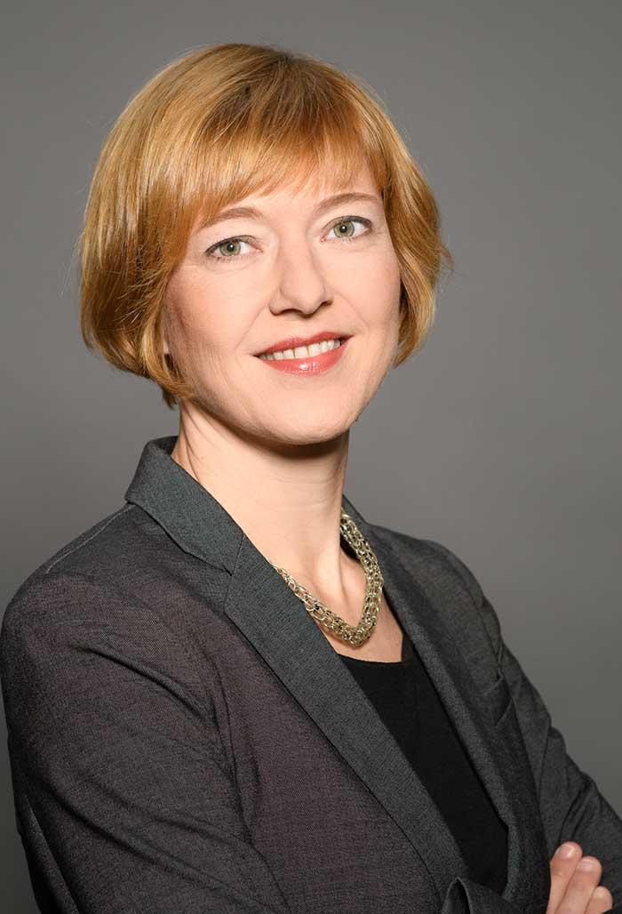 Digitale Fachkonferenz Wohnen und Pflege am 21. Oktober 2020, Annamaria Deiters-Schwedt