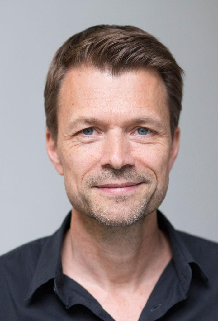 Fachkonferenz Wohnen und Pflege: Carsten Eiden