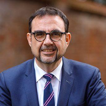 Staatsminister Klaus Holetschek