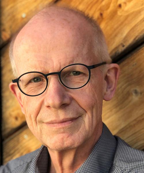 """Dr. Georg Beirer, einer der Referenten der virtuellen Jahrestagung zur Hospiz- und Palliativversorgung """"In Würde – vernetzt – sichtbar"""" am 28. April 2021"""