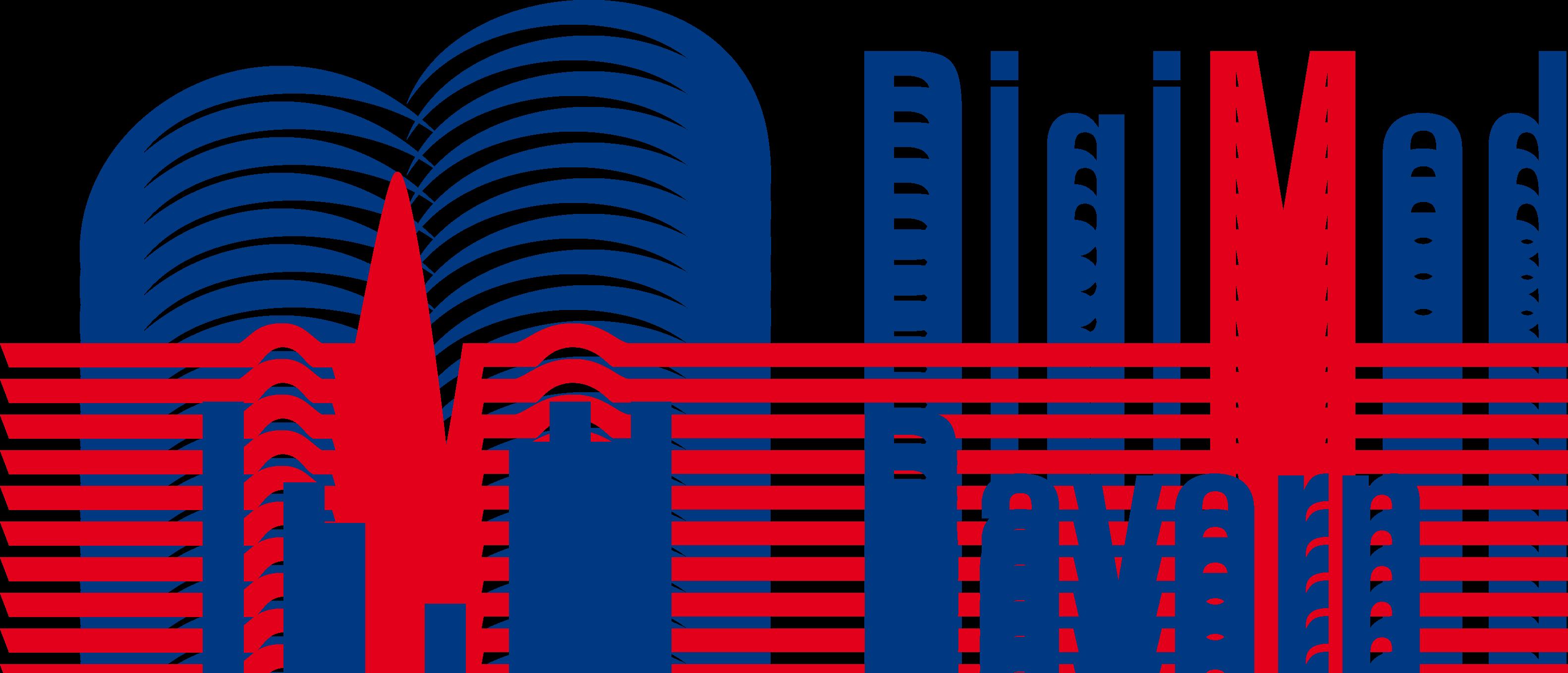 Logo vom Projekt DigiMed