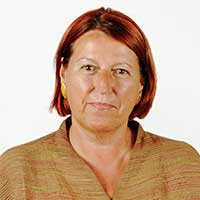 Kathrin Sonnenholzner, Vorsitzende des Landesgesundheitsrates